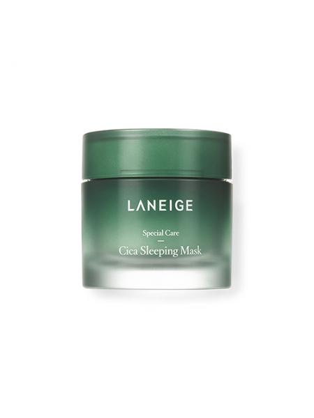 """Ночная маска для губ Special Care Cica Sleeping Mask """"Laneige"""""""