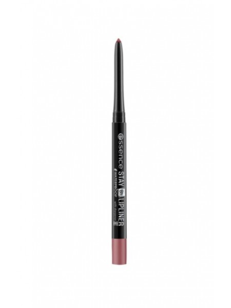 "Контур для губ Stay 8h Waterproof Lipliner ""Essence"""