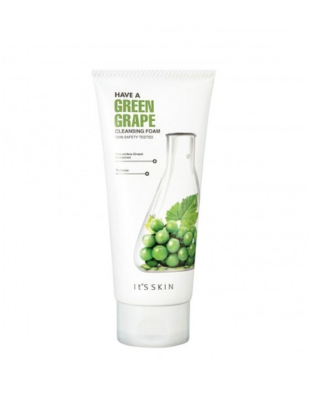 "Очищающая пенка Have a Greengrape Cleansing Foam ""It's Skin"""
