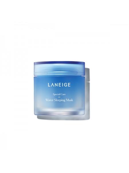 """Увлажняющая ночная маска Water Sleeping Mask """"Laneige"""""""