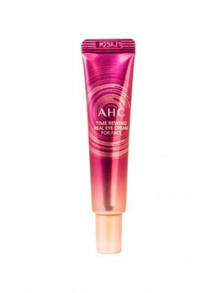 """Крем для глаз Time Rewind Real Eye Cream For Face 30мл """"AHC"""""""