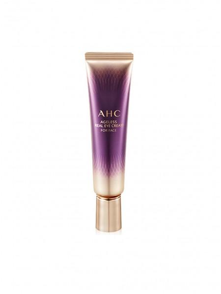 """Крем для глаз Ageless Real Eye Cream for Face """"AHC"""""""