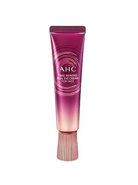 """Крем для глаз rewind time real eye cream for face - 12 ml """"AHC"""""""