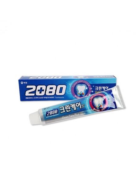 """Зубная паста с защитой от кариеса Clean Care Plus """"2080"""""""