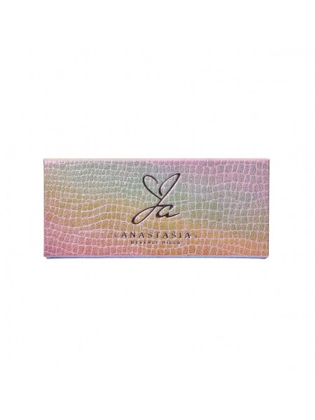 "Палетка теней для век Jackie Aina Eyeshadow Palette ""Anastasia Beverly Hills"""