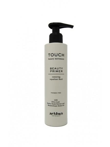"""Восстанавливающий крем для волос Touch Beauty Primer 200мл """"Artego"""""""