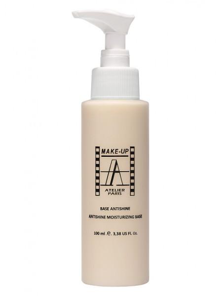 """База BASEAG с ультраматирующим эффектом для жирной кожи 100 мл """"Make Up Atelier"""""""