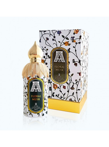 "Парфюмерная вода  Floral Musk  "" Attar Collection"""