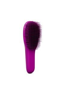 """Расческа полирующая турмалиновая Bleo в цвете Royal Purple """"Cactus"""""""