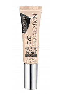 "Водостойкий праймер под тени для век Eye Foundation Waterproof Eyeshadow Primer ""Catrice"""