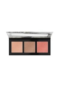 "Палетка Luminice Highlight & Blush Glow Palette ""Catrice"""