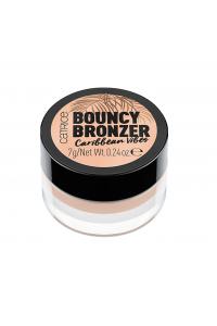 "Бронзер Bouncy Bronzer Caribbean Vibes ""Catrice"""