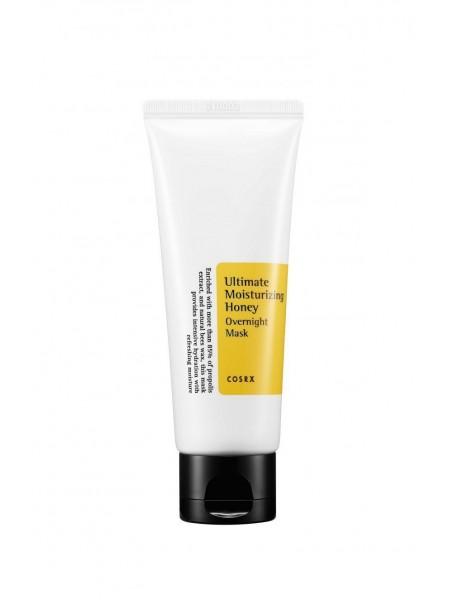 """Маска-спа ночная питательная с медом Ultimate Moisturizing Honey Overnight Mask  """"COSRX"""""""