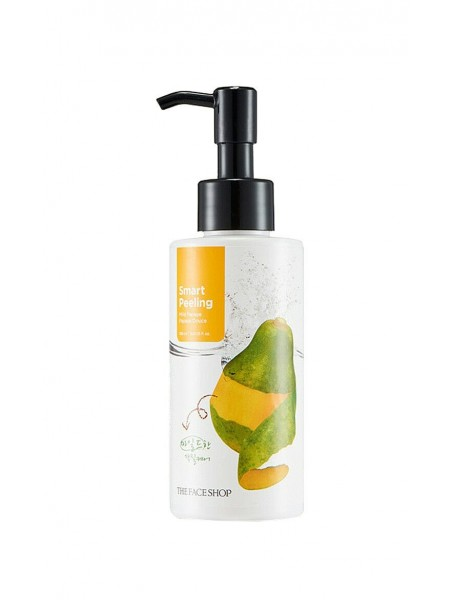 "Пилинг Smart Mild Papaya Peeling с экстрактом папайи 150 мл ""The Face Shop"""