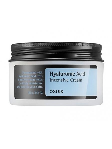 """Интенсивно увлажняющий крем с гиалуроновой кислотой  Hyaluronic Acid Intensive Cream """"COSRX """""""