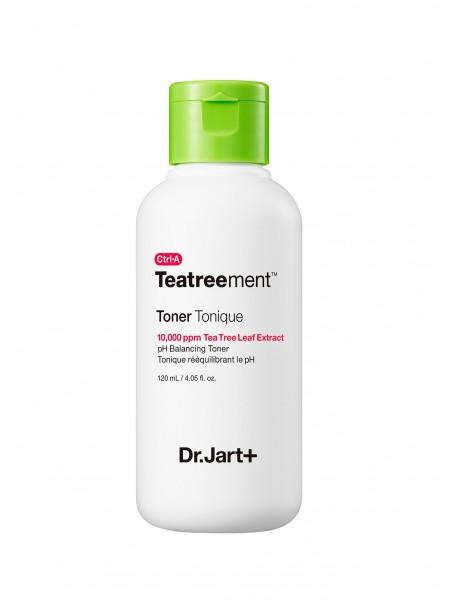 """Тоник c экстрактом чайного дерева Ctrl-A Teatreement Toner Tonique """"Dr. Jart+"""""""
