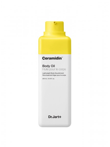 """Масло для тела Ceramidin """"Dr. Jart+"""""""