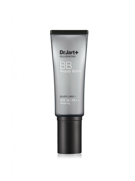 "Омолаживающий BB-крем Rejuvenating Beauty Balm Sliver Label, цвет бежевый ""Dr. Jart+"""