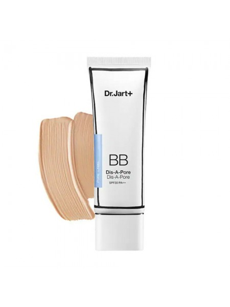 "Питательный BB крем  Dermakeup Nourishing Beauty Balm SPF50+/PA++++ Pore Label  ""Dr.Jart+"""