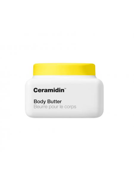 """Крем для тела Ceramidin """"Dr.Jart+"""""""