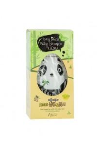 """Детский шампунь+гель для душа Lovely Panda Baby 430 мл  """"Esfolio"""""""
