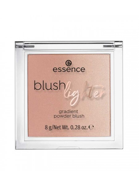 "Румяна Blush Lighter Blush ""Essence"""