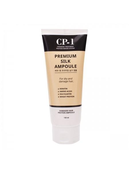 "Сыворотка для волос  CP-1 Premium Silk Ampoule (150 мл) ""Esthetic House"""