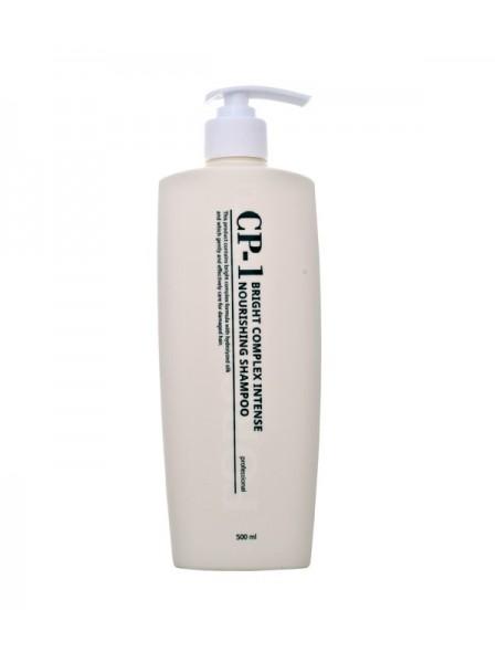 "Шампунь для волос  CP-1 Bright Complex Intense Nourishing Shampoo ""Esthetic House"""
