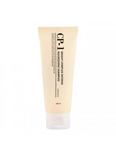 "Шампунь для волос  CP-1 Bright Complex Intense Nourishing Shampoo (100 мл) ""Esthetic House"""
