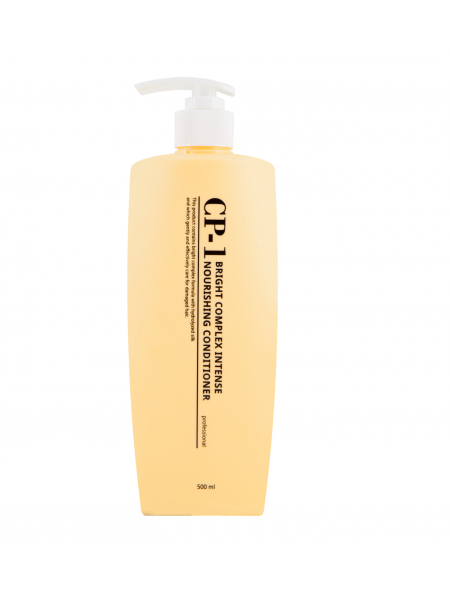 "Кондиционер для волос CP-1 Bright Complex Intense Nourishing Conditioner (500 мл) ""Esthetic House """
