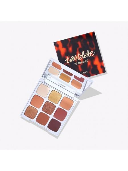 "Палетка tartelette™ lil' toasted eyeshadow palettee ""Tarte"""