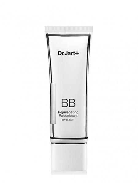 "BB крем с лифтинг эффектом BB Cream Rejuvenating Silver Label ""Dr. Jart+"""