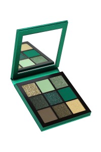 "Emerald Obsessions Palette ""HUDA BEAUTY"""
