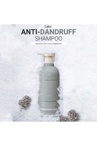 "Шампунь для волос Anti Dandruff Shampoo 530 мл ""Lador"""