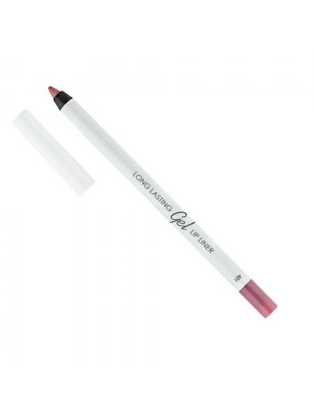 "Карандаш для губ Long lasting Gel Lip Liner ""Lamel"""