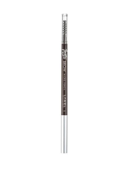 "Карандаш для бровей INSTA Micro Brow Pencil ""Lamel"""