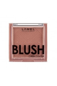 "Румяна для лица Blush cheek colour ""Lamel"""