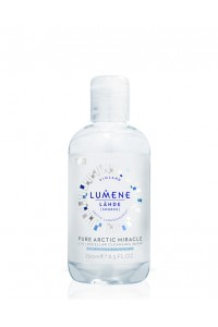 "Мицеллярная вода Lahde Pure Arctic Miracle 3 в 1 ""Lumene"""