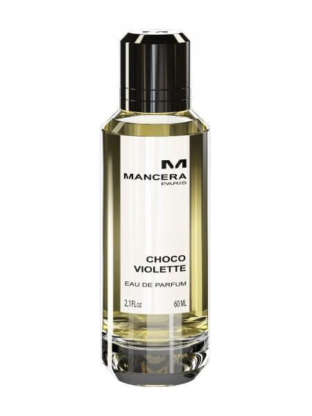 """Парфюмерная вода Choco Violet Eau De Parfum  """"MANCERA"""""""