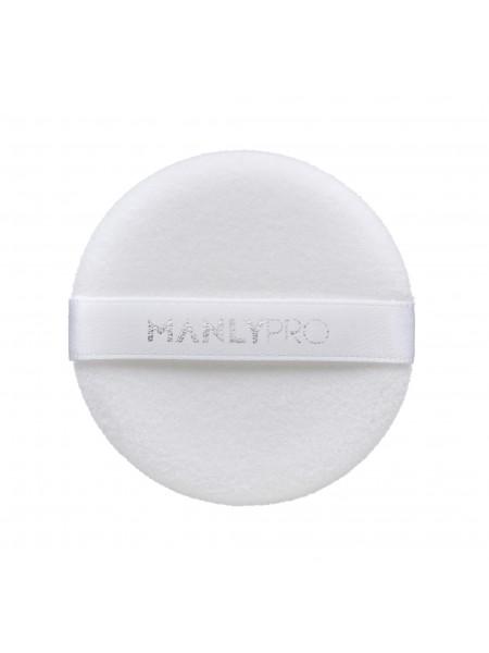 """Пуховка для пудры HD СП07 """"Manly Pro"""""""