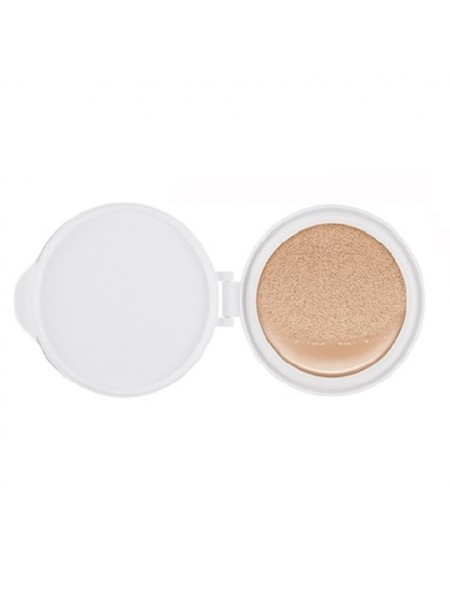 "Тональный крем-кушон M Magic Cushion Moist Up SPF50+/PA+++  ""Missha"""