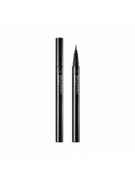 """Подводка для глаз Bold Effect Pen Liner (True Black) """"MISSHA """""""
