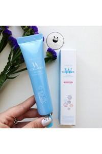 "Крем для век W Collagen Whitening Premium Eye Cream ""Enough"""