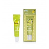 "Эссенция для губ Around me Enriched Lip Essence Lemon ""Welcos"""