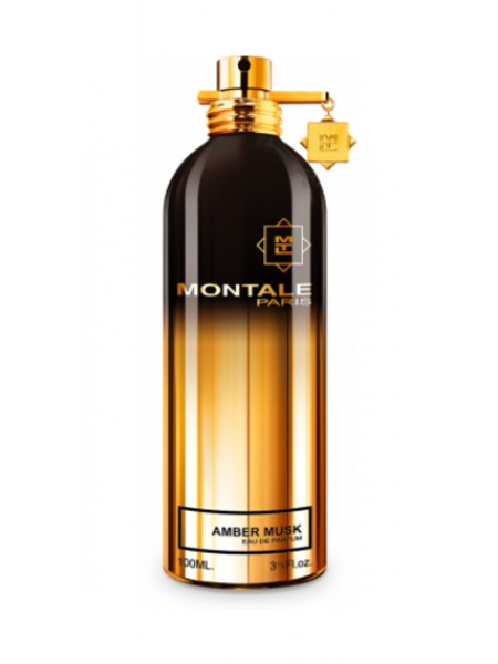 "Парфюмерная вода  Amber Musk  ""Montale"""