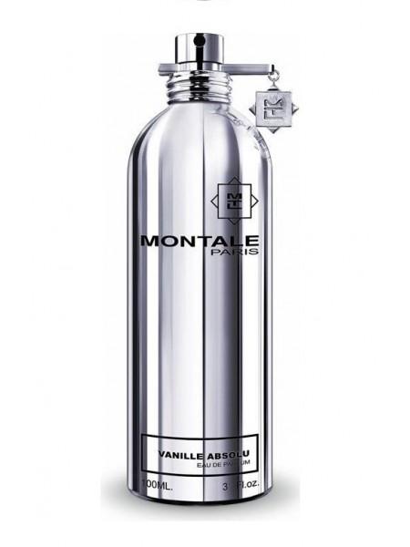 "Парфюмерная вода  Vanille Absolu EDP  ""Montale"""