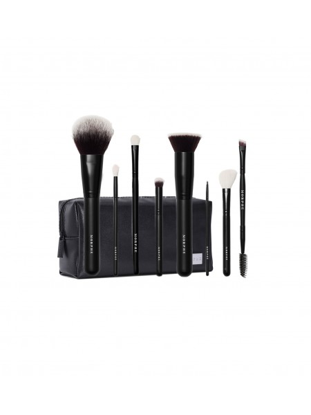 "Набор кистей Get Things Started Brush Collection ""Morphe"""