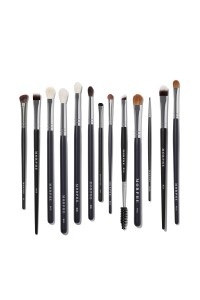 "Тубус с кистями Morphe x James Charles The Eye Brush Set ""Morphe"""