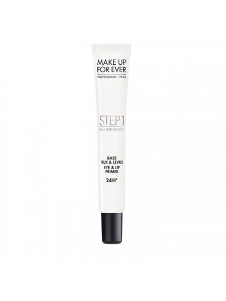 База под макияж для век и губ Step 1 Skin Equalizer