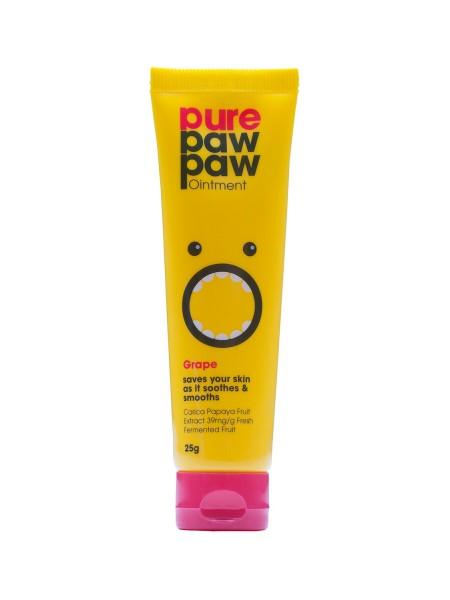 "Восстанавливающий бальзам с ароматом Виноградная газировка ""Pure Paw Paw"""